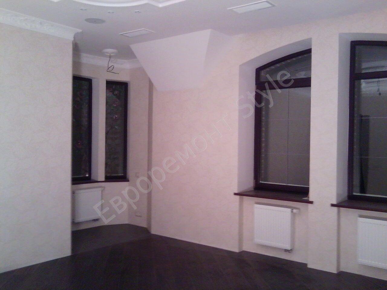 Дизайнерский ремонт квартир в Москве за фиксированные