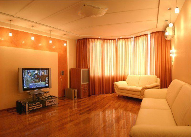 Ремонт квартир и комнат в Кишиневе